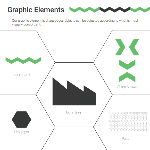 Brand Graphic Elements