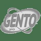 Gento Logo
