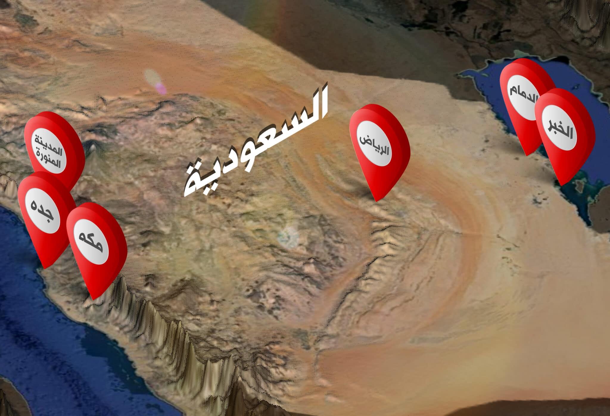 Saudi Outdoor OOH