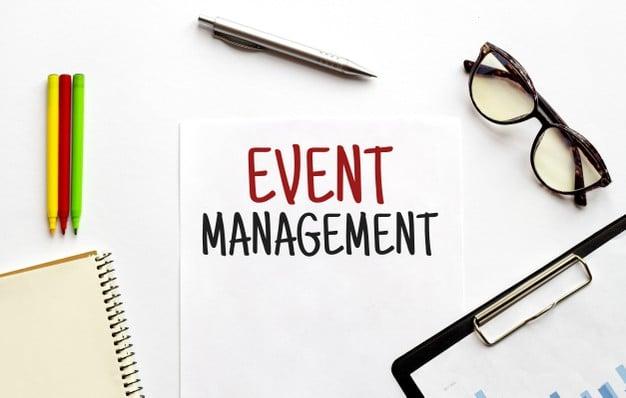 What Do Event Management Companies Do?
